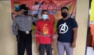Keterlaluan, Pria Jombang Aniaya Suami Selingkuhan hingga babak belur