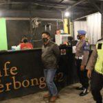 Patroli Yustisi, Polisi Catat Tegur 103 Warga Jombang Tak Pakai Masker
