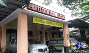 Bacok 2 Warga, Preman Kampung Dimassa di Mojowarno Jombang Tewas