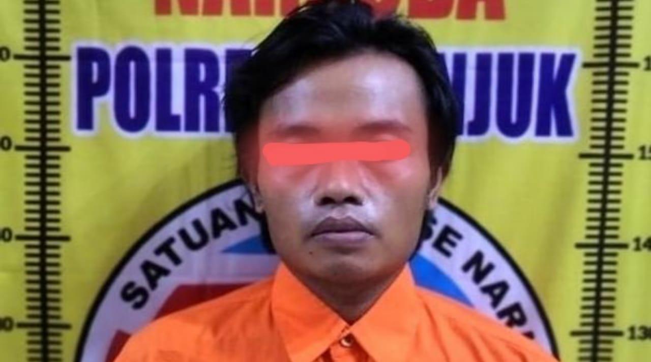 Transaksi Pil Koplo di Rumah, Pria Kertosono Nganjuk Ditangkap Polisi