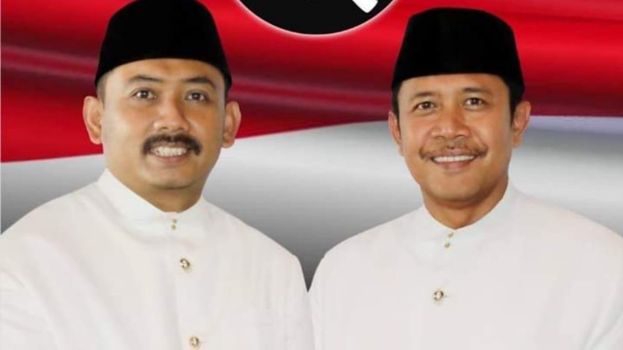 KPU Ngawi Resmi Tetapkan Ony-Antok Sebagai Bupati dan Wabup Terpilih