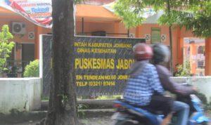 Punya Komorbid, Staf Puskesmas di Jombang Meninggal karena COVID-19