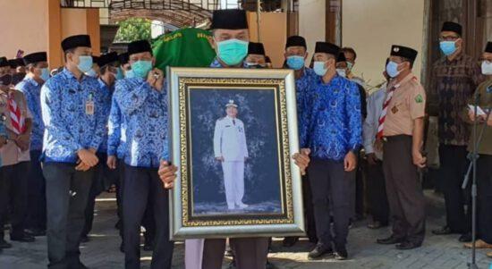 Pemkab Blitar Berduka, Sekda Totok Subihandono Meninggal Karena Sakit