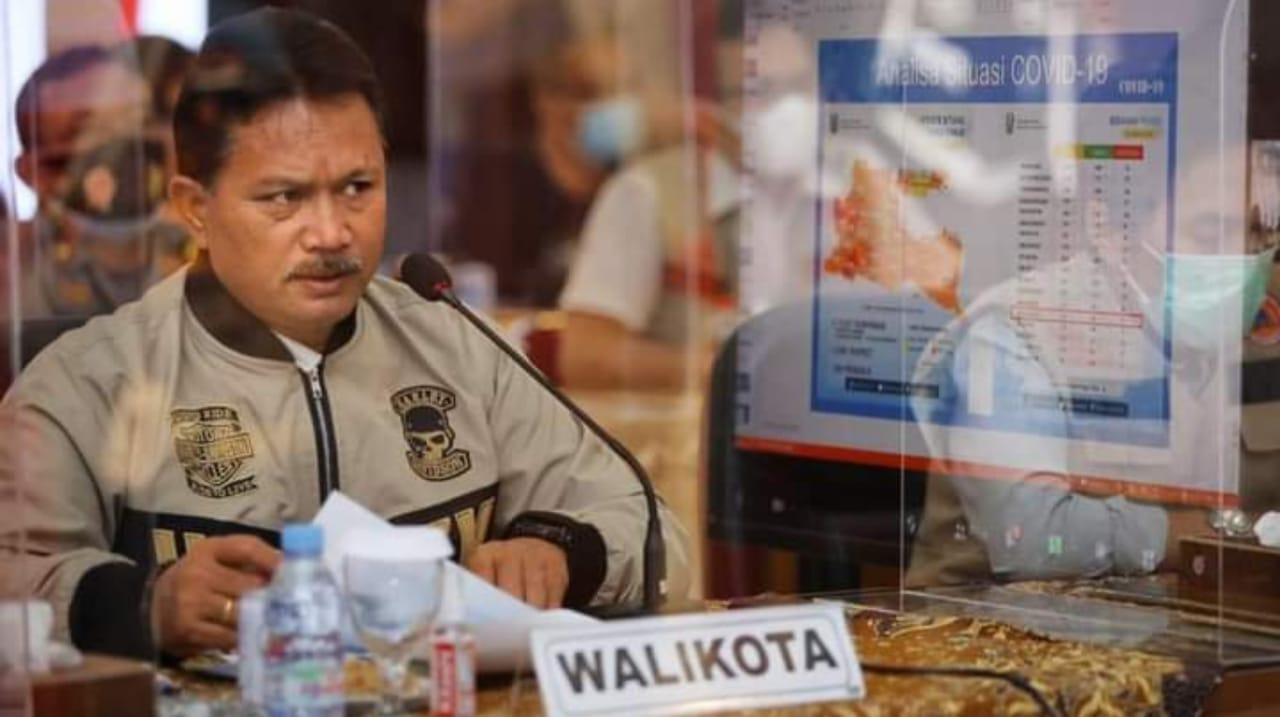 PPKM Tahap 2, Kasus Kematian Karena COVID-19 di Kota Madiun Turun