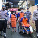 Janda Jombang Tewas Dicekik Kenalan Michat, Mayat Dibuang di Ladang