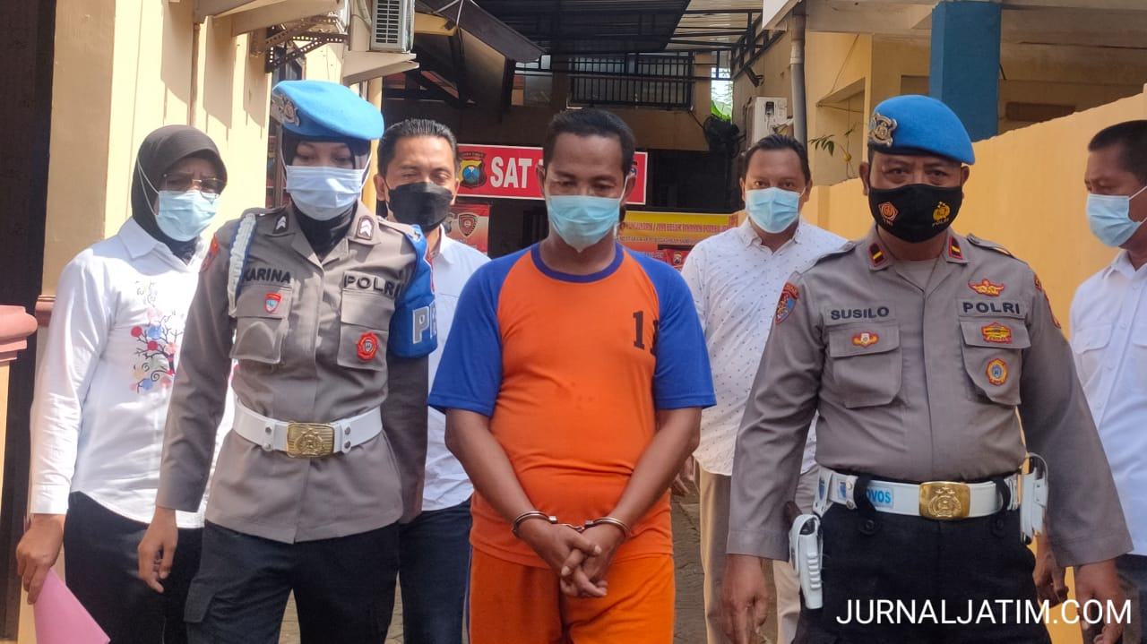 Pimpinan Pondok Pesantren di Jombang Cabuli Enam Santriwati