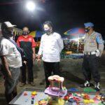 Patroli Malam Masa PPKM Mikro di Jombang Tegur 107 Pelanggar Prokes