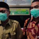 Jurnalis Masuk Vaksinasi COVID-19 Tahap Ketiga di Jombang