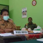 Kurang nafsu makan karena COVID-19, Wabup Nganjuk dirujuk ke Surabaya