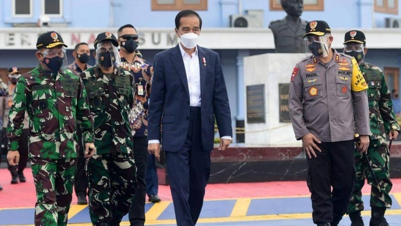 Hari Ini Presiden Jokowi Akan Resmikan Bendungan Tukul di Pacitan