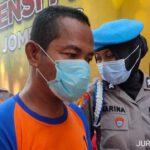 Pimpinan Ponpes di Jombang Cabuli 15 Anak, Para Santri Dipulangkan