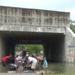 Sakit, Korban Banjir Jombang Meninggal Setelah Pulang Dari Pengungsian