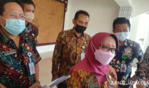 PPKM Mikro Diperpanjang, 156 RT di Jombang Berubah Zona Kuning