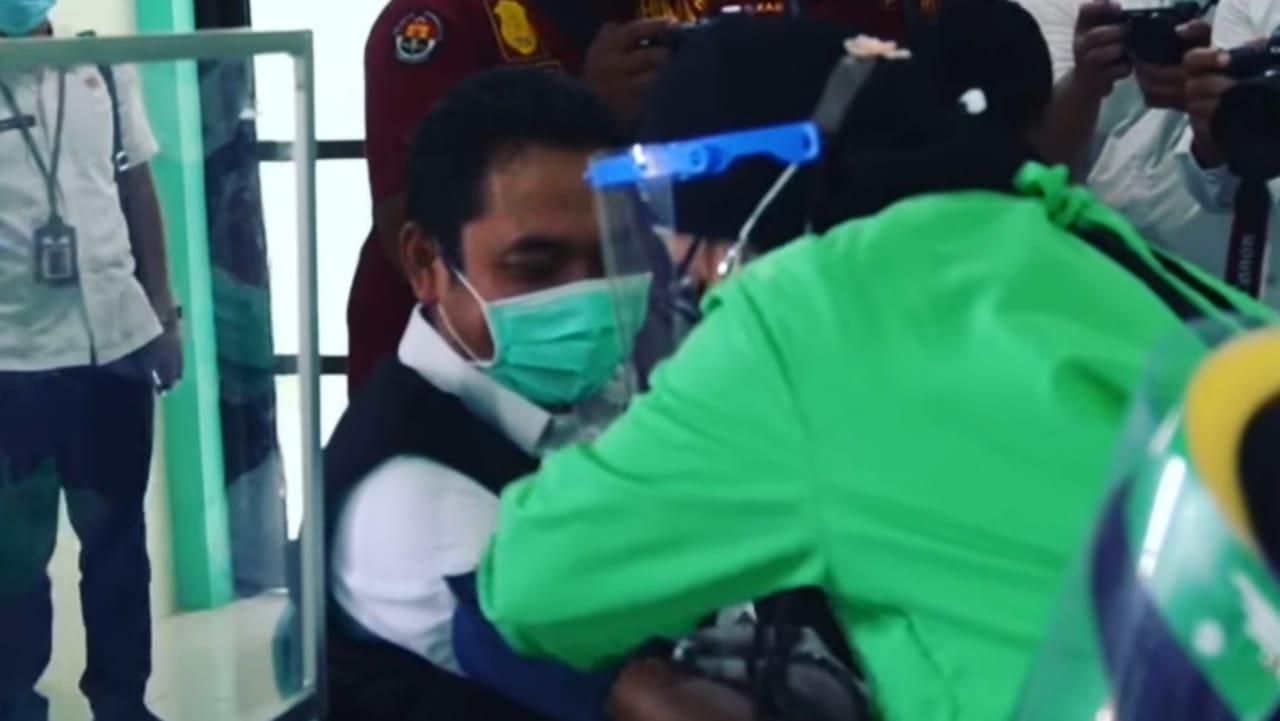 Hari Ini Dijadwalkan Vaksinasi COVID-19 Tahap Kedua di Jombang
