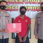 Patroli Area Makam Gus Dur Jombang, Polisi Tangkap 2 Pengedar Pil koplo