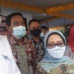 Bupati Jombang Tandatangani Perpanjangan PPKM Mikro Tahap Tiga
