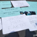 Kapolda Jatim Bentuk Tim Tangani Kekerasan Jurnalis Tempo di Surabaya