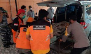 Polisi Selidiki Kematian Petani Yang Mengambang di Sungai Mojokerto