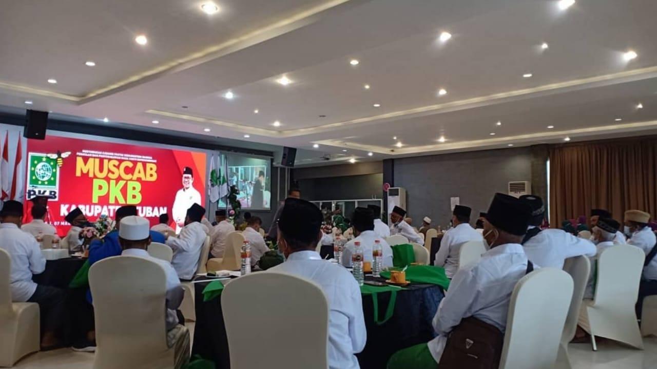 PKB Tuban Siap Jadi Oposisi di Pemerintahan Lindra-Riyadi