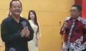 Polisi Periksa Saksi Terkait Video Wali Kota Blitar Menyanyi Tanpa Masker