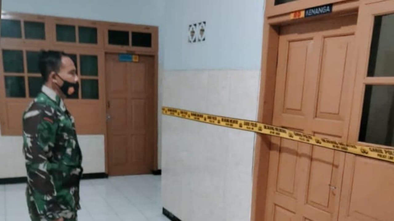 Polisi Selidiki Kematian Tamu Hotel Dinasty Tuban Asal Pamekasan