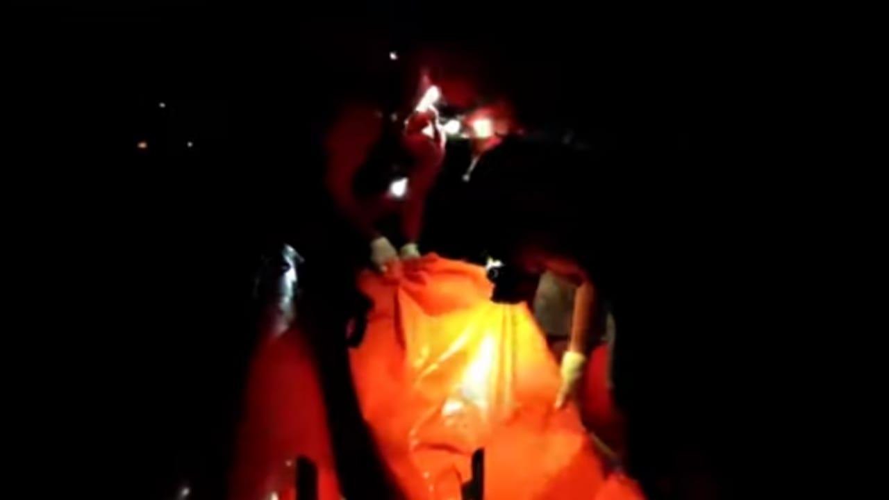 Remaja Tenggelam di Waduk Kalimati Mojokerto ditemukan meninggal