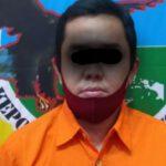 Pegawai Restoran Ditangkap di Stasiun Kertosono Karena Edarkan Sabu