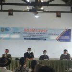 Kominfo Jombang Gandeng Bea Cukai Sosialisasi Rokok Ilegal di Kwaron