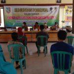 Poskeswa Beri Pembinaan Kader dan Eks ODGJ di Sidowarek Jombang