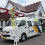 Damri Layani Rute Stasiun Magetan-Pantai Klayar Pacitan Tarif Murah