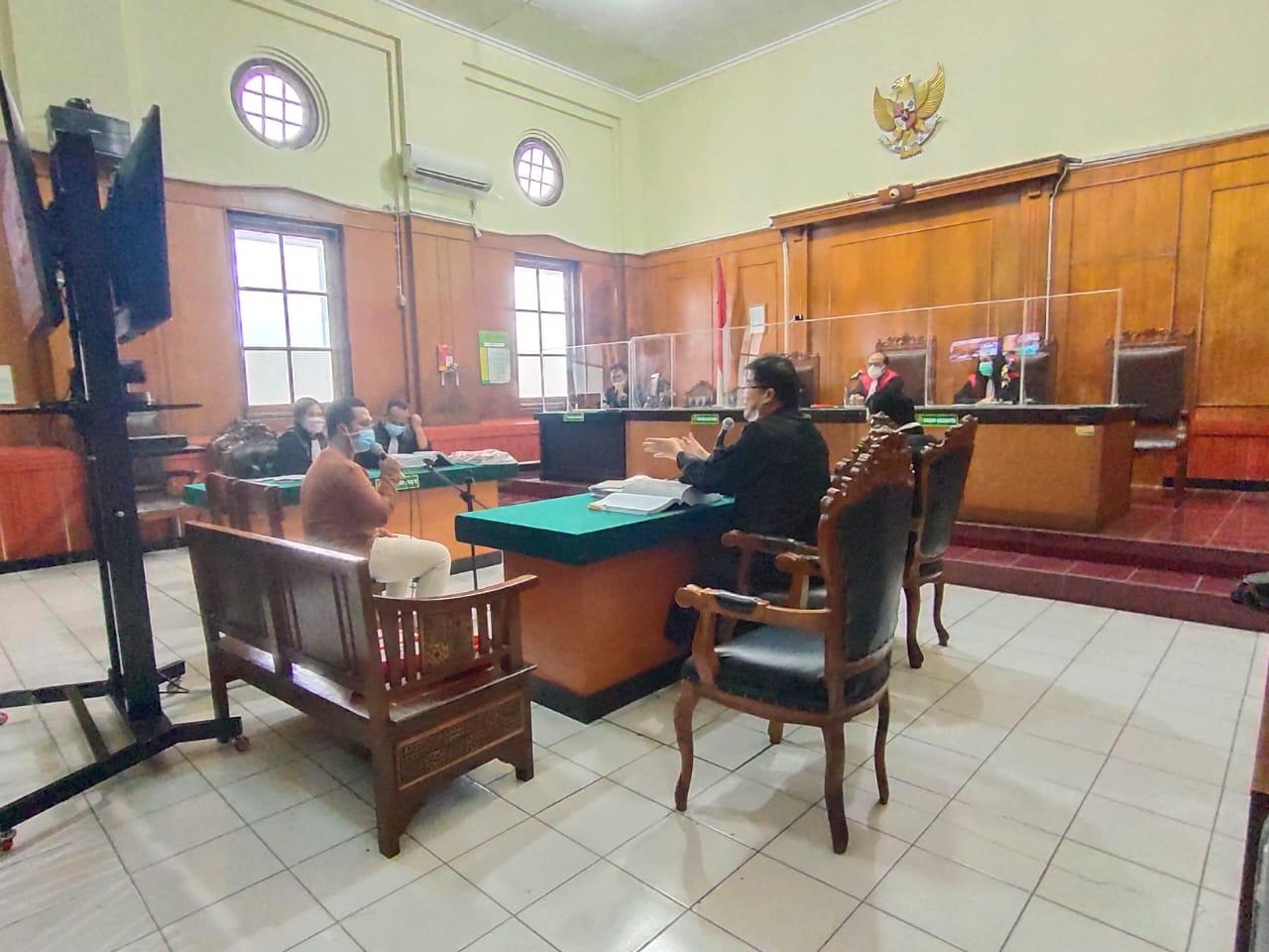 Kasus Proyek Tambang, 2 Saksi Sudutkan Terdakwa Christian Halim