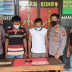 Dua Pejudi Togel Online di Mojowarno Jombang Terancam 5 Tahun Penjara