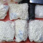 Pria Pengedar 6000 Butir Pil Koplo di Nganjuk Ditangkap Polisi