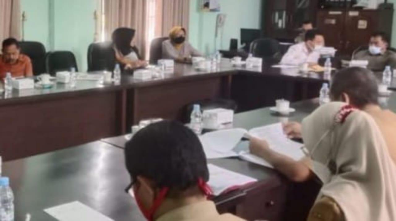 DPRD Jombang Hearing Dengan Dinas Peternakan Bahas Rencana Kerja