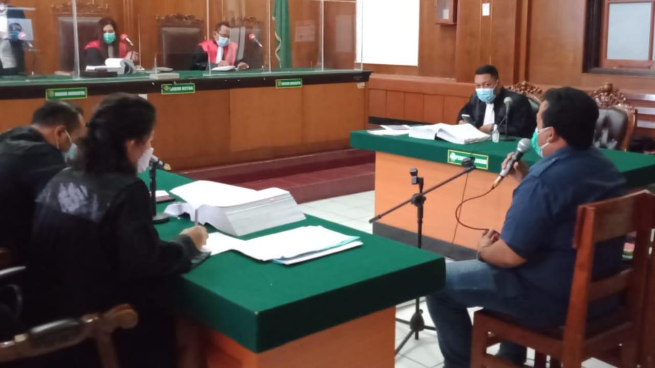 Kasus Penipuan Proyek Tambang, Ahli Unair Sebut Unsur Pidana Terpenuhi