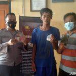 Dua Pengedar Pil Koplo Ditangkap di Eks Lokalisasi Jombang