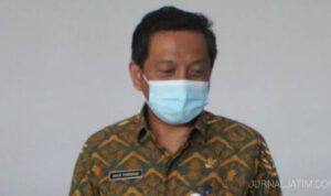 Sekolah Tatap Muka di Jombang Awal Bulan April Jika Vaksinasi Rampung