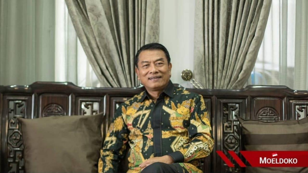 Moeldoko Terpilih Menjadi Ketua Umum Partai Demokrat versi KLB Sumut