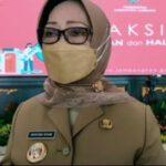 Jokowi Pantau Vaksinasi COVID-19 di Pendopo