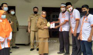 Jalin Sinergitas, PKS Jombang Temui Bupati Mundjidah di Pendopo