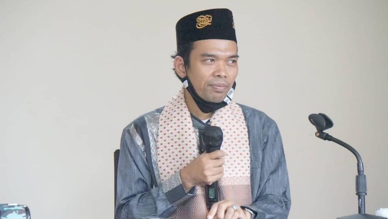 Bulan Depan, Pendakwah Ustaz Abdul Somad Nikahi Gadis Jombang