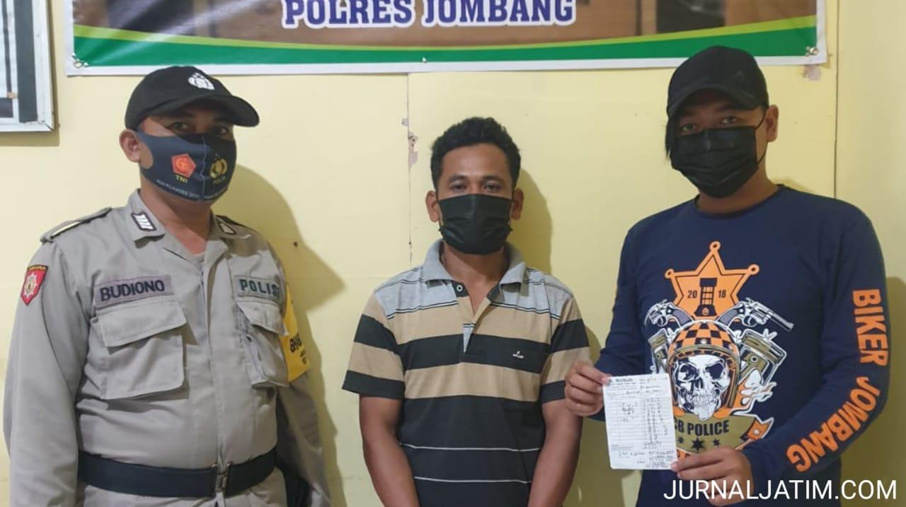 Gelapkan 100 Karung Biji Kopi, Pria Jombang Ditangkap Polisi