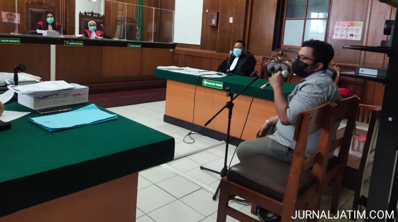 Kasus Tambang, Jaksa Sebut Saksi Meringankan Terdakwa Tak Kapabel