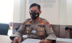 Densus 88 Tangkap Dua Teroris Jaringan JI dan JAD di Jawa Timur