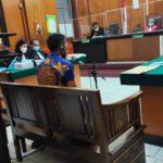 Ilustrasi 3 Ahli Terdakwa Dinilai Perkuat Dakwaan Jaksa