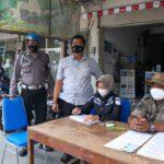 Jelang Ramadan 2021, Polres Jombang Masifkan Operasi Yustisi