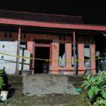 Blar!! Petasan di Rumah Buruh Tani Jombang Meledak, 1 Orang Meninggal