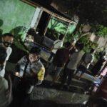 Kebakaran Rumah Warga Jombang Saat Tarawih karena Korsleting listrik