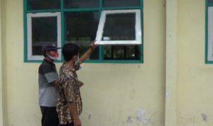 Dua Kali SDN di Jombang Dibobol Maling, Komputer Dan Laptop Amblas