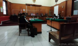 Pledoi ditolak, Jaksa tetap tuntut terdakwa penipuan tambang 2,5 tahun penjara